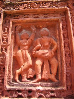 Dance with Kirtan; Hadal Narayanpur