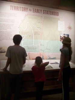 Jackson & Vicksburg, Mississippi: Civil War Heritage Comes Alive!