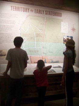 Learning at the Old Capitol