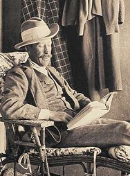 The 5th Earl of Carnavon