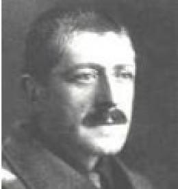 Aubrey Herbert
