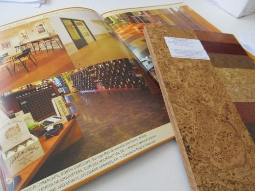Duro-Design Cork Flooring