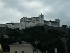 Going to Austria? Explore Salzburg!