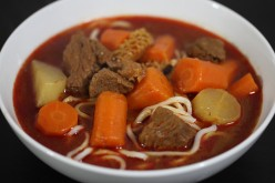 My Mother's Cooking - Hearty Beef Stew