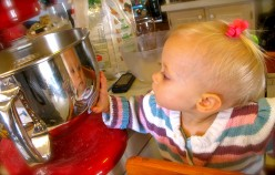 Teaching Life Skills: Giving Kids More Responsibility in the Kitchen