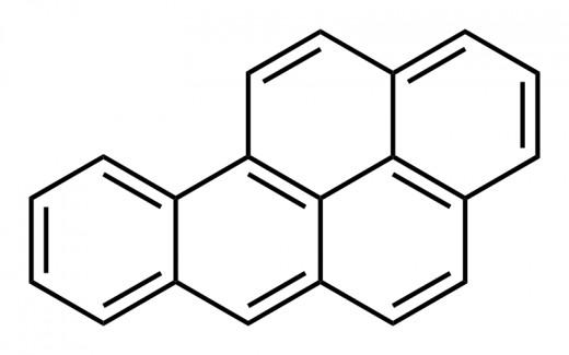 Benzo[a]pyrene