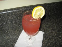 Try this great party punch at your next shindig!