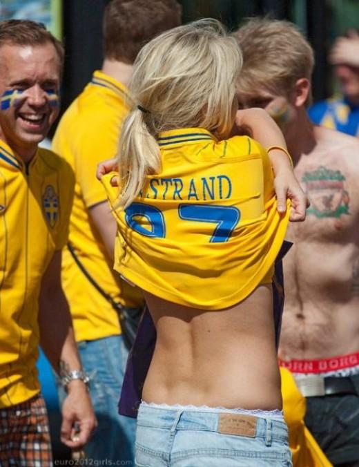 Sexy Swedish