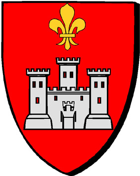 Perigueux Coat-of-Arms