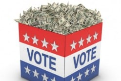 Campaign Finance Laws to Take Our Power Back: Update for 2016