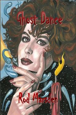GHOST DANCE BY ROD MARSDEN