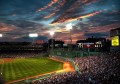 MLB Teams: Boston Red Sox Baseball Season 2012