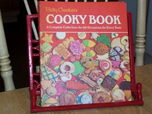 Betty Crocker's Cooky Book