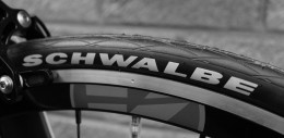 Schwalbe Durano Tires are an ideal choice for winter cycling due to grip, durability and puncture resistance