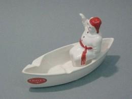 Bonhomme ashtray, 1955