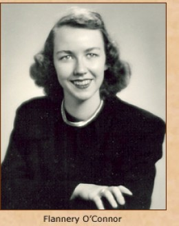essay on flannery o connor