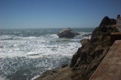 Ocean Views Are So Peaceful