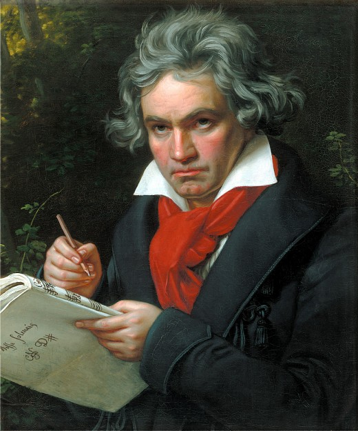 Ludwig van Beethoven is one of the most famous composers of classical music to have ever lived. One of his most famous pieces is Fur Elise.
