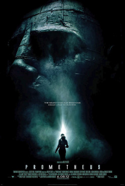 Movie Review: Prometheus