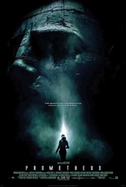 Movie Review: Prometheus