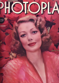 Hollywood Scandal and Clark Gable's Secret Daughter; Judy Lewis