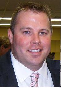 Scott Carson, President of Inverse Investments LLC