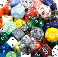 Pen and Paper: Picking a Roleplaying Game