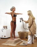 Sunless Tanning: Is DHA Spray Tanning Safer?