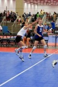 Volleyball Rules and Myths