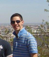 Hey, it's me! josh3418 (aka: Joshua Zerbini)