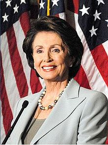 2006 Most Fascinating Person  Nancy Pelosi