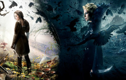 MOCK SCRIPT: Snow White and the Huntsman (2012)