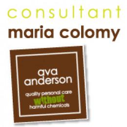 Ava branding.