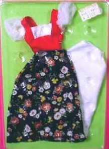 Basrbie fashion #7755