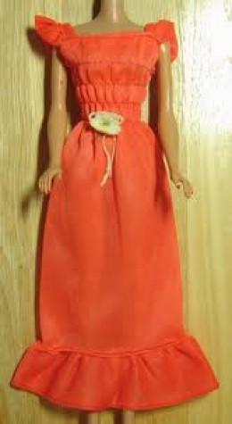Barbie fashion #7814