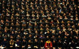 A Sea of Grads