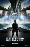 'Battleship' (2012) movie review.