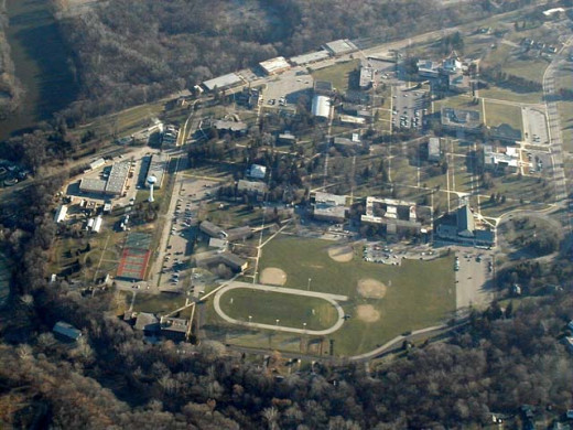 Andrews University - a Christian campus in Southwest Michigan