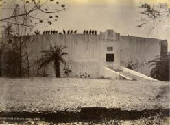 Parsi Disposal of Their Dead: Tower of Silence in Mumbai