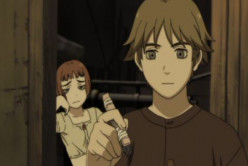 Anime Reviews: Last Exile