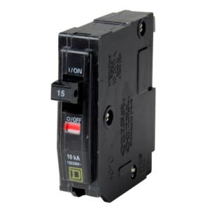 Sngle pole breaker 115 volt (shallow well)