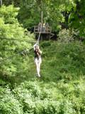 Zipline Adventure in Saint Lucia