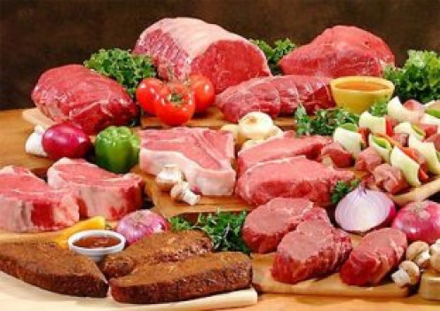 Foods to avoid for gout