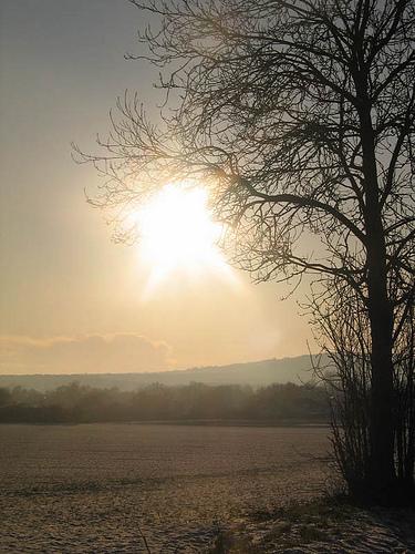 Winter's Chill from Badger Bazzrett Source: flickr.com