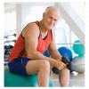 Successful Keys to Aging Gracefully: Exercising to not feel Old
