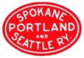 History of the Spokane Portland and Seattle Railway