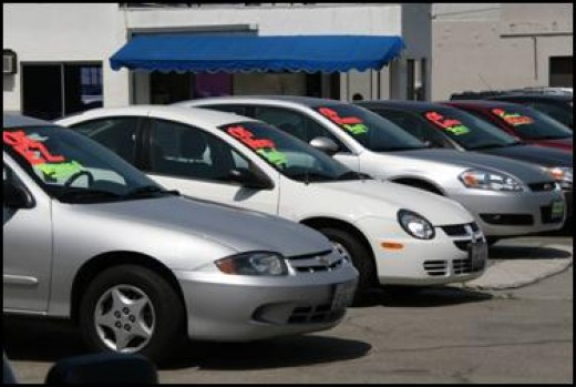 ...and how to get the best auto loan rates.