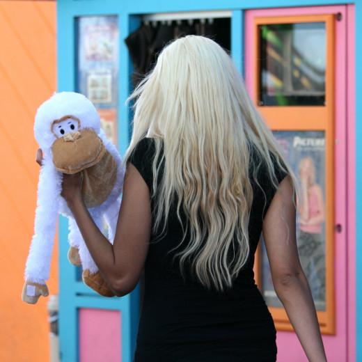 Platinum Blonde Hair Products