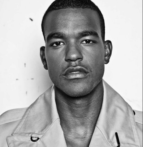 Luke James singer/songwriter