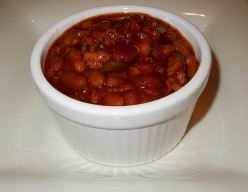 Baked Beans All-in-One Meal